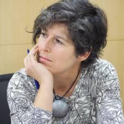 Mónica G. Salomone