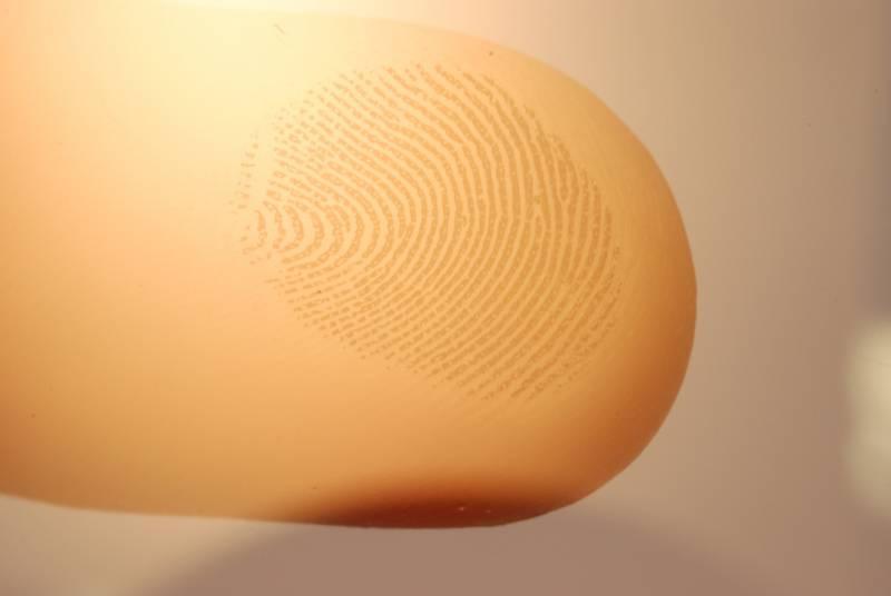 El sutil trabajo interpretativo de las yemas de los dedos