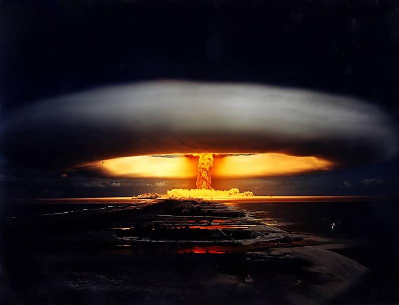 Nuevos avances en la predicción de los efectos de las armas nucleares