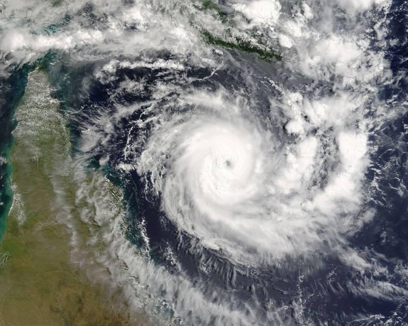 Repasan la predicción del clima de la Tierra desde el espacio