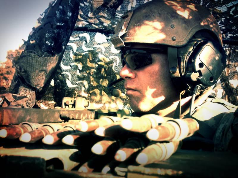 Un estudio revela el aumento del índice de riesgo de suicidio entre los soldados