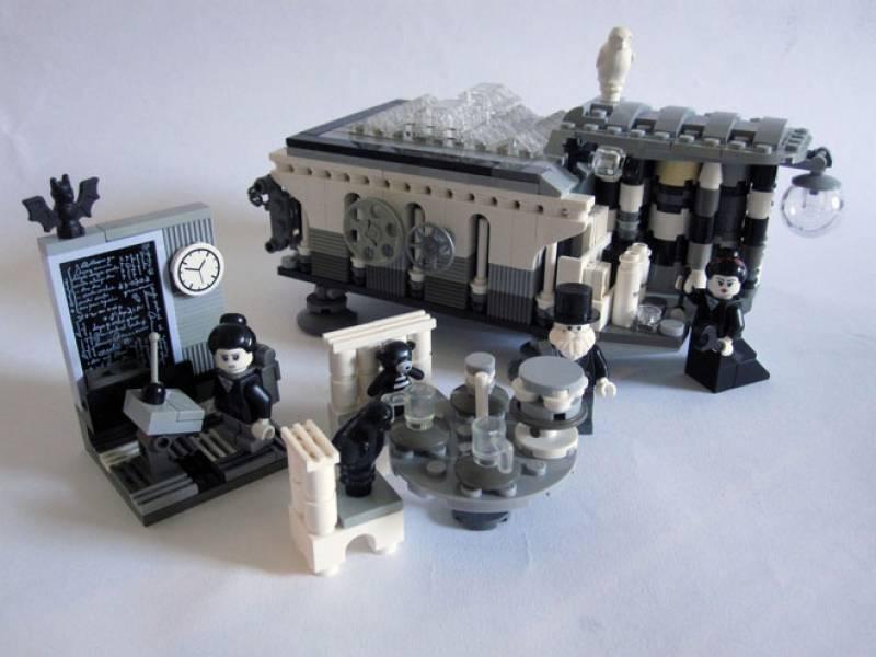 Imagen de la figura Lovelace & Babbage
