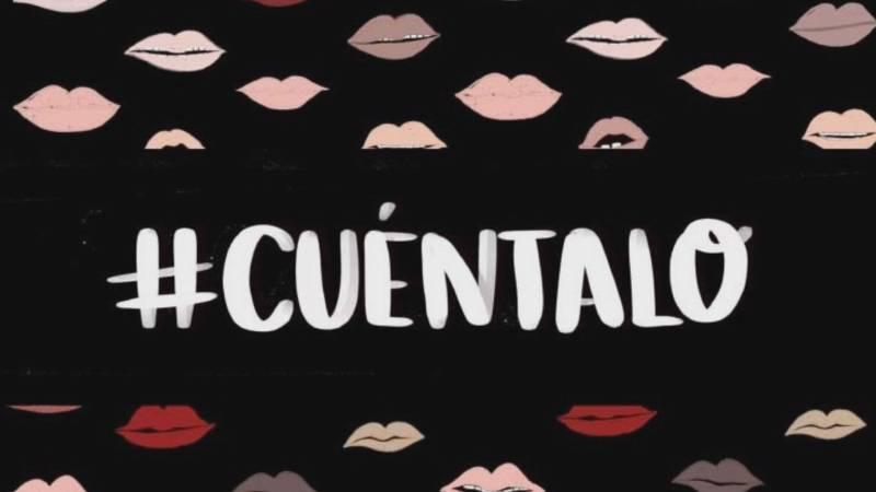 Imagen del proyecto #Cuéntalo