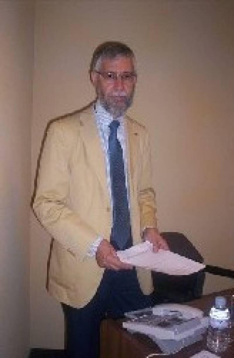 Francisco Pérez Jiménez