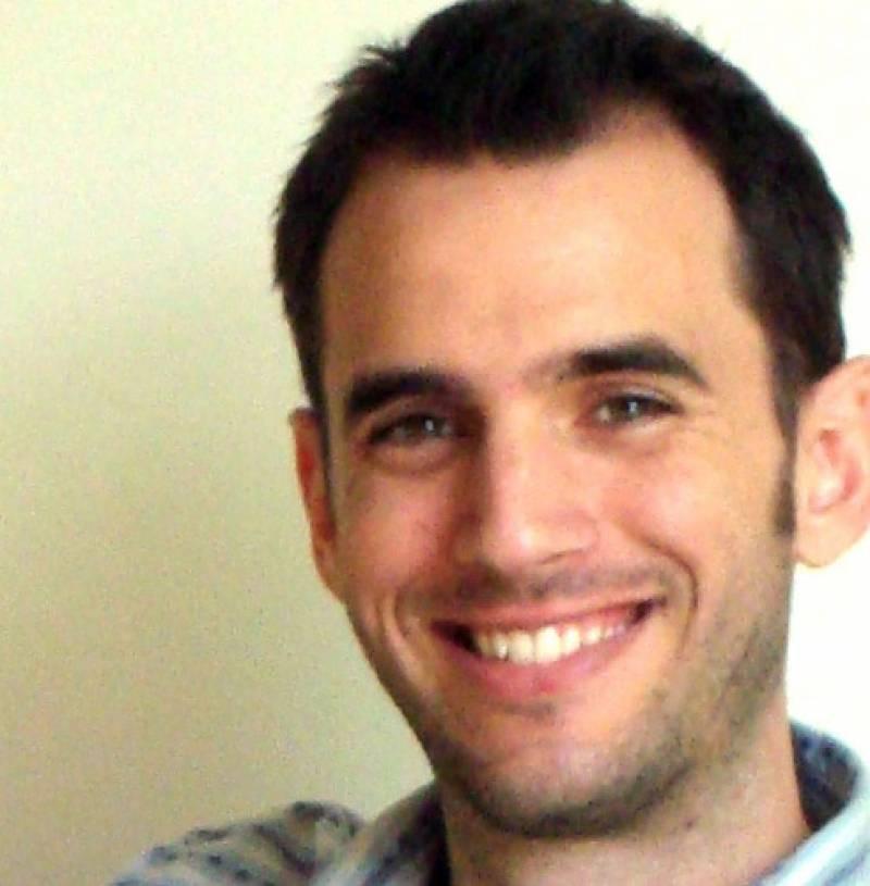 El investigador Jason Priem. / J.P.