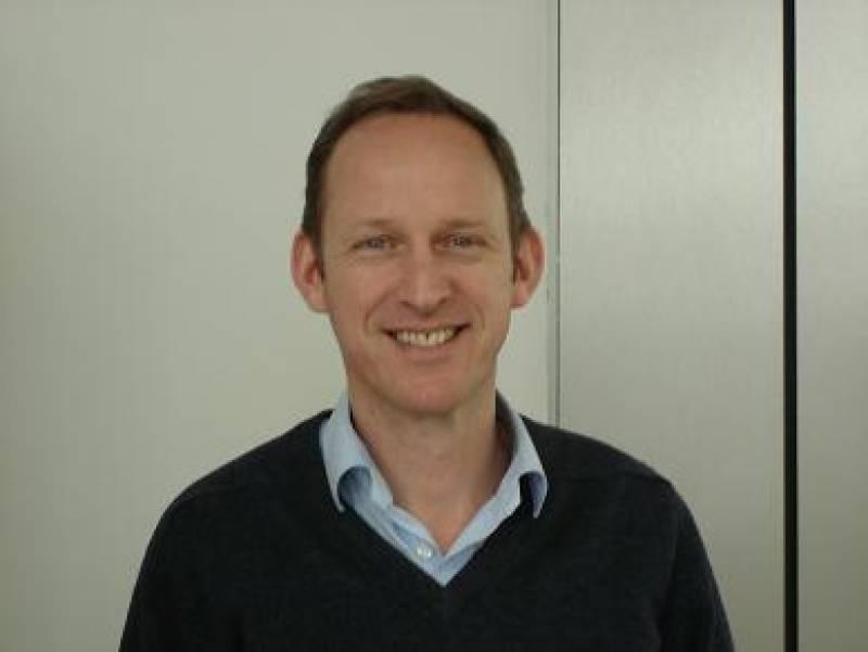 Mark Nieuwenhuijsen, epidemiólogo (CREAL)