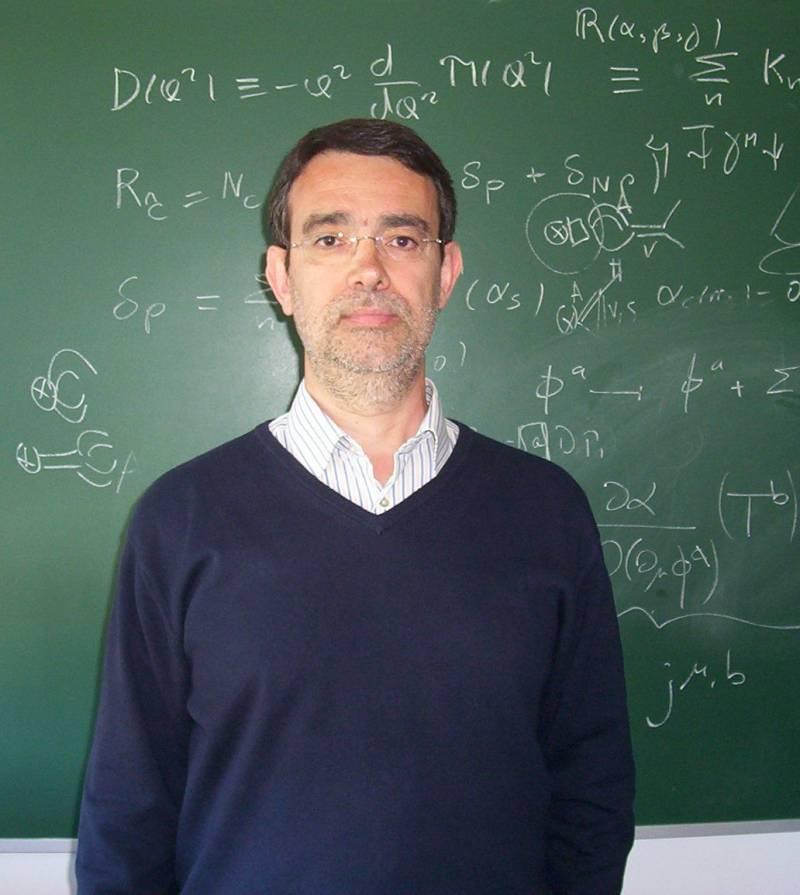 Antonio Pich