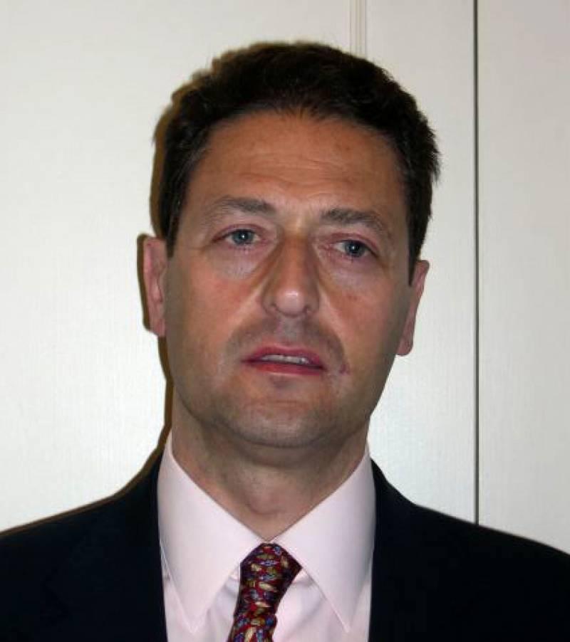 Federico Baeza