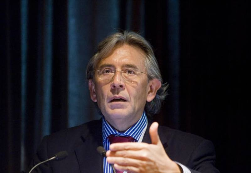 Francisco Fernández Avilés