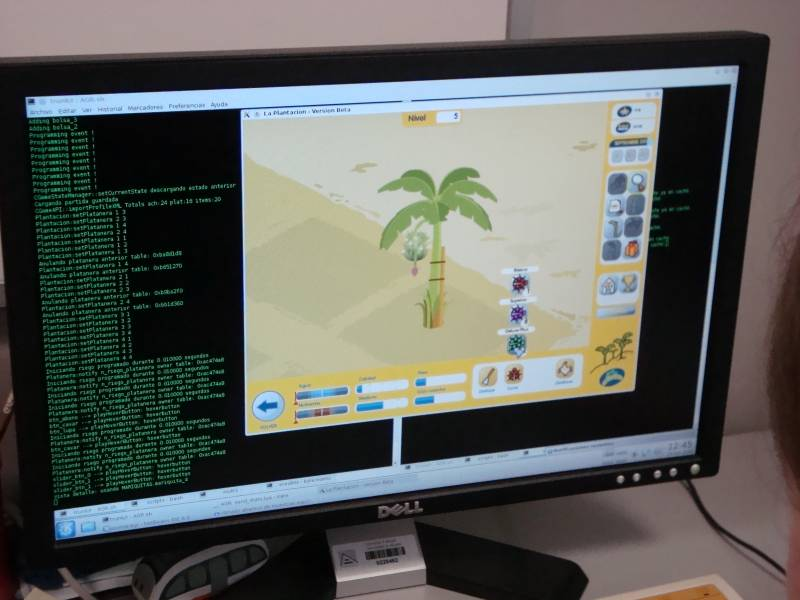 Desarrollo de videojuego por ByteRealms