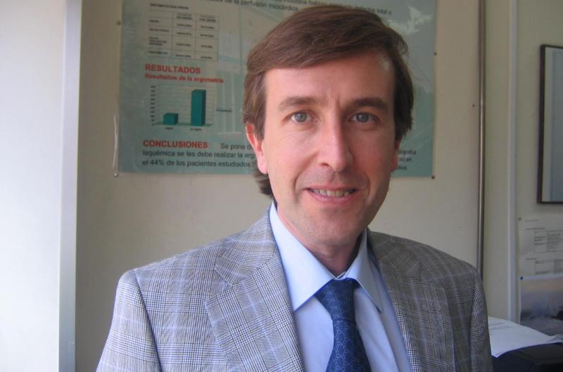 Javier García Samaniego
