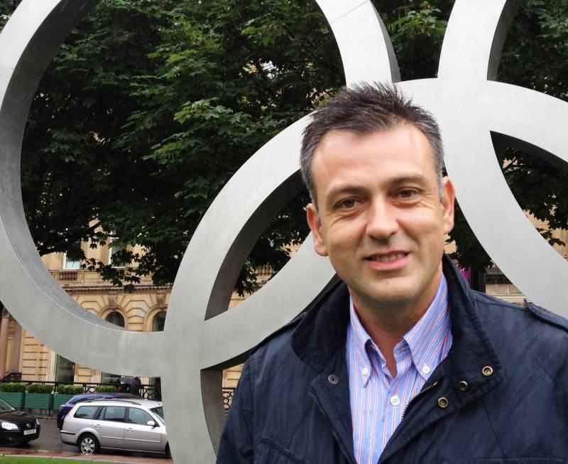 Emilio Fernández Peña en una imagen cedida por él mismo.