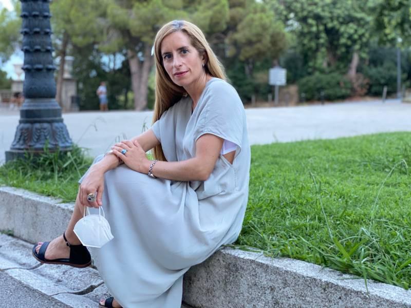 Montserrat Lacalle