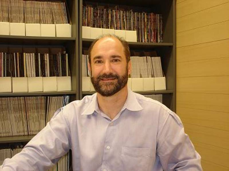 Michael Snyder (Yale Center for Genomics and Proteomics)