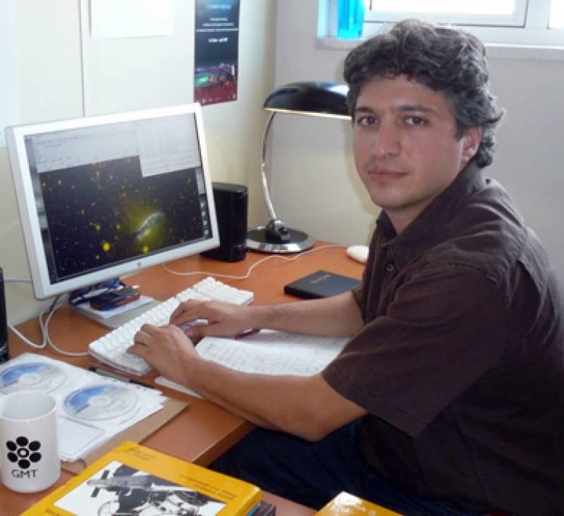 Armando Gil de Paz