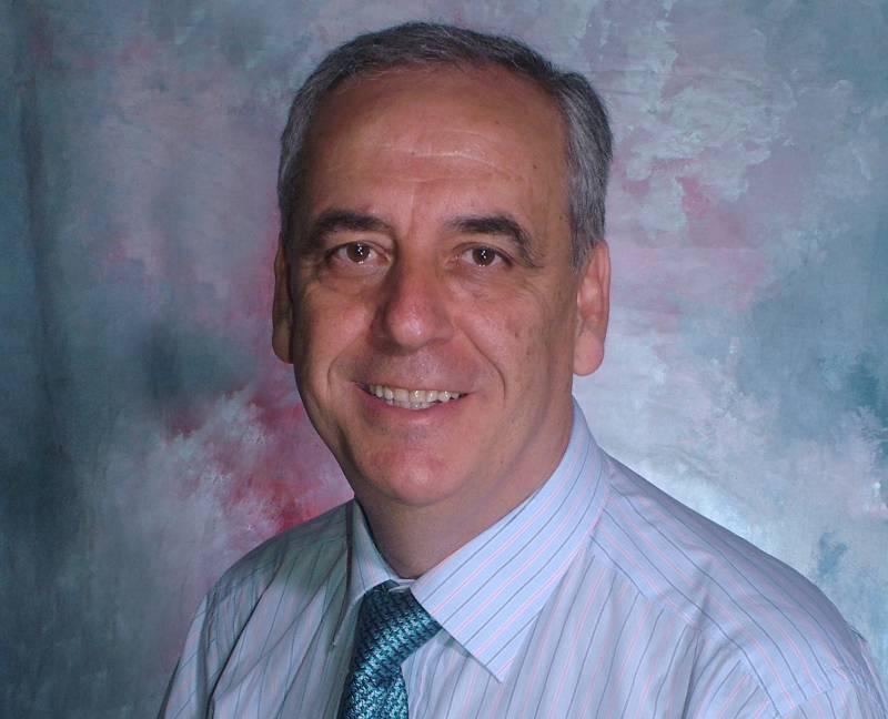 Emilio Cerdá, profesor del departamento de Fundamentos del Análisis Económico I UCM.