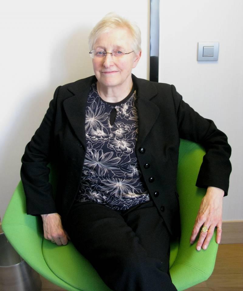 Marilyn Strathern