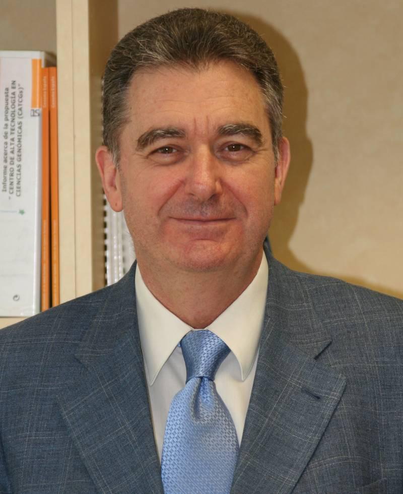 José Luis Jorcano