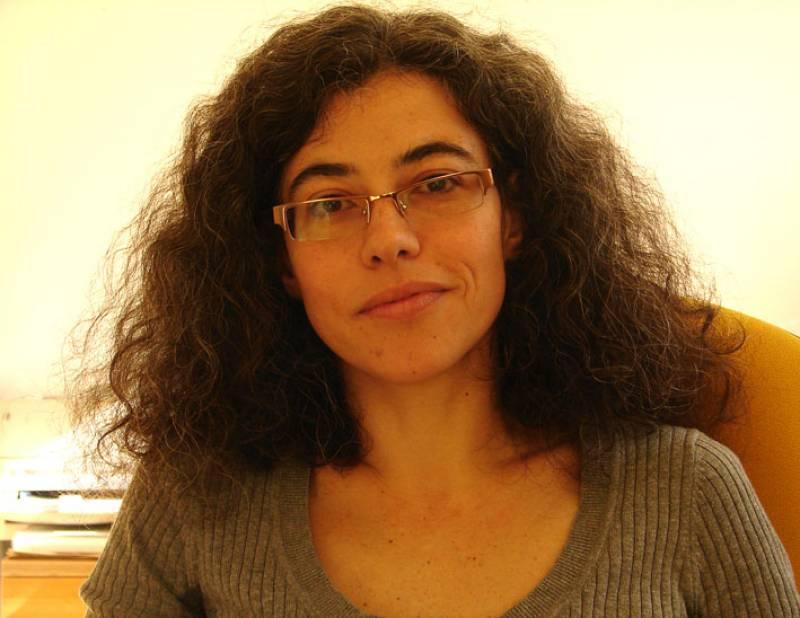 Almudena Ramiro