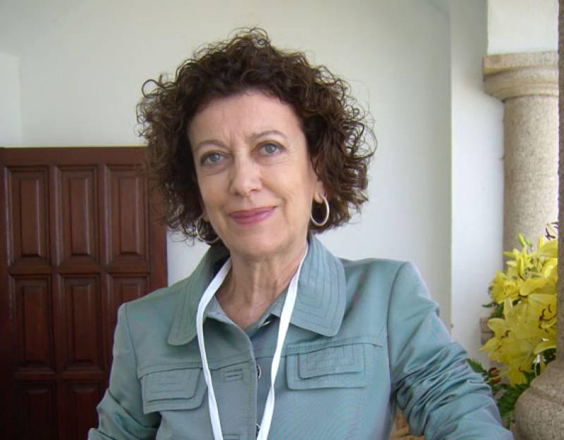 Mª Carmen Yarritu