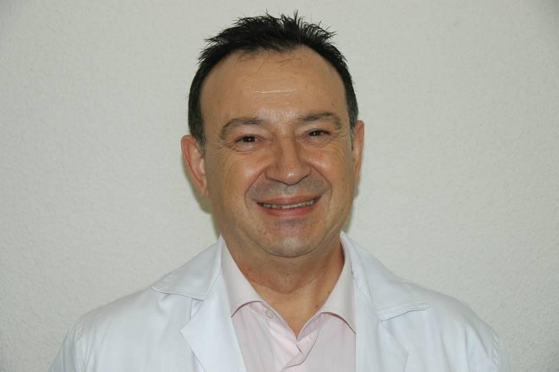 Antonio Becerra