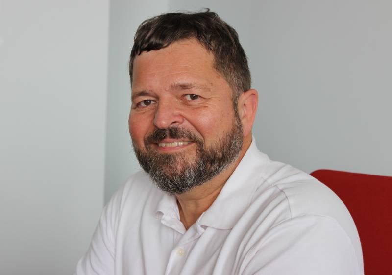 Florin Diacu, vicepresidente de la Sociedad Matemática Canadiense.