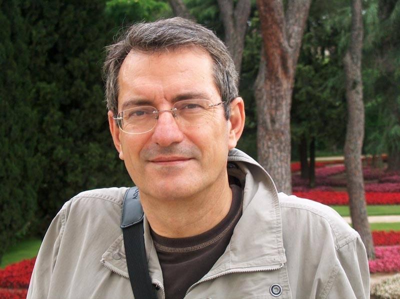 Fernando Broncano