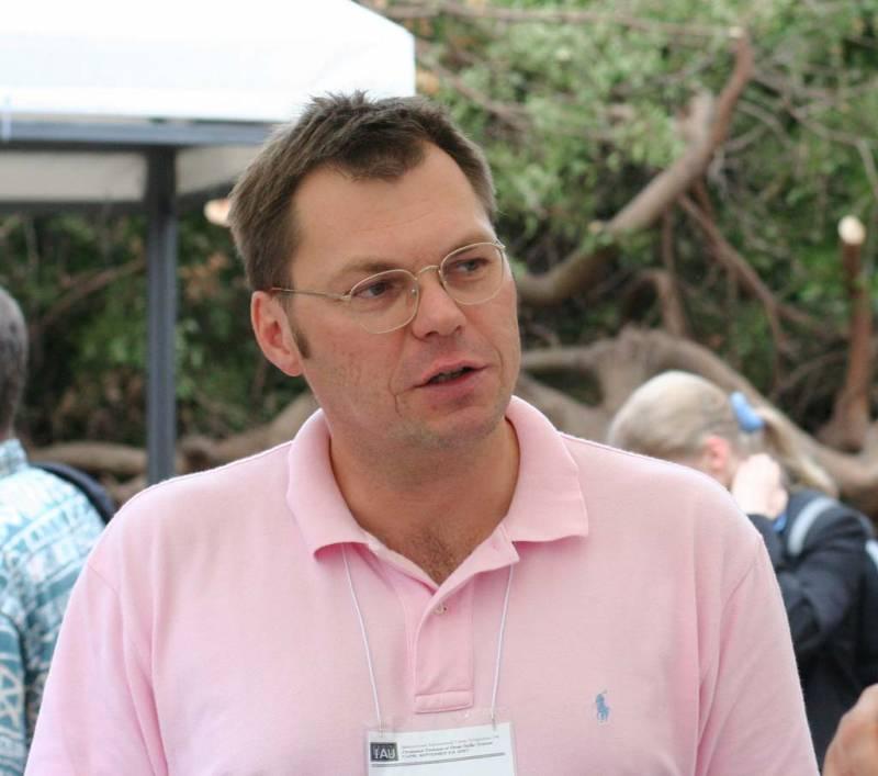 Pavel Kroupa