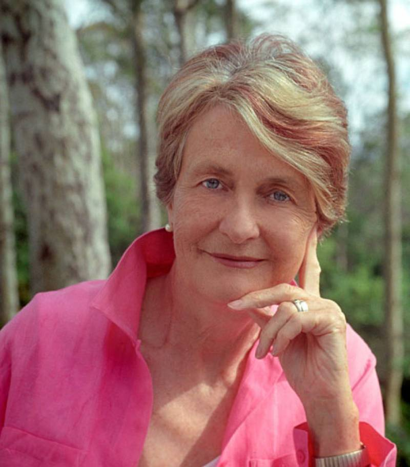 Helen Caldicott.
