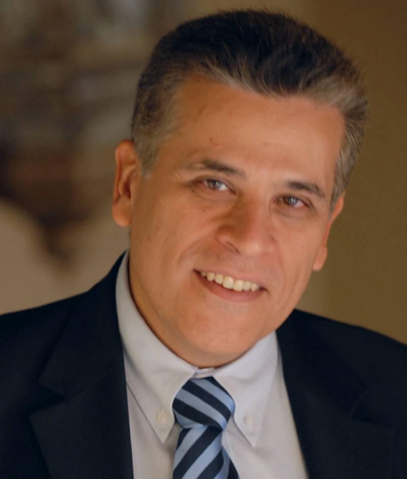 Sergio Guillén, presidente del congreso pHealth 2008 Valencia