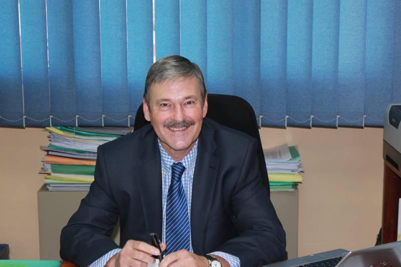 Miguel Huerta, secretario general de la Asociación Nacional de Industrias de la Carne de España