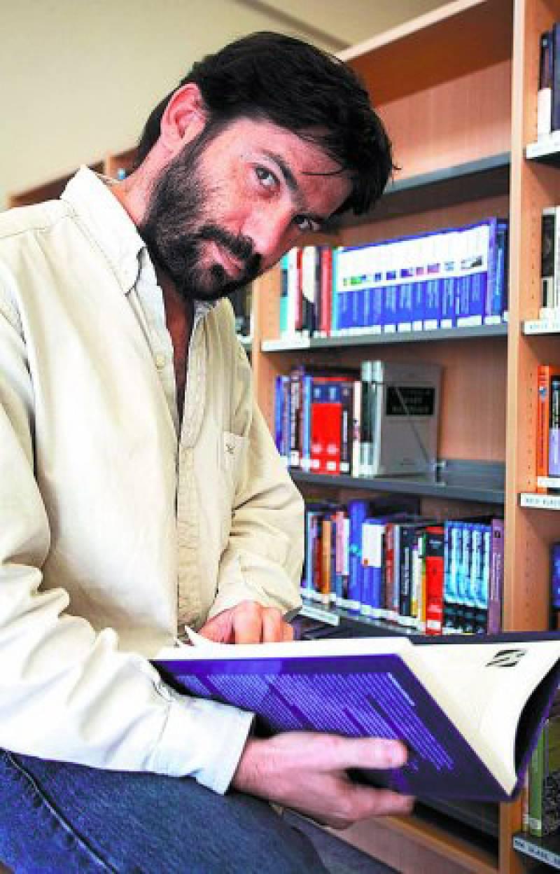 Gustavo Ariel Schwartz