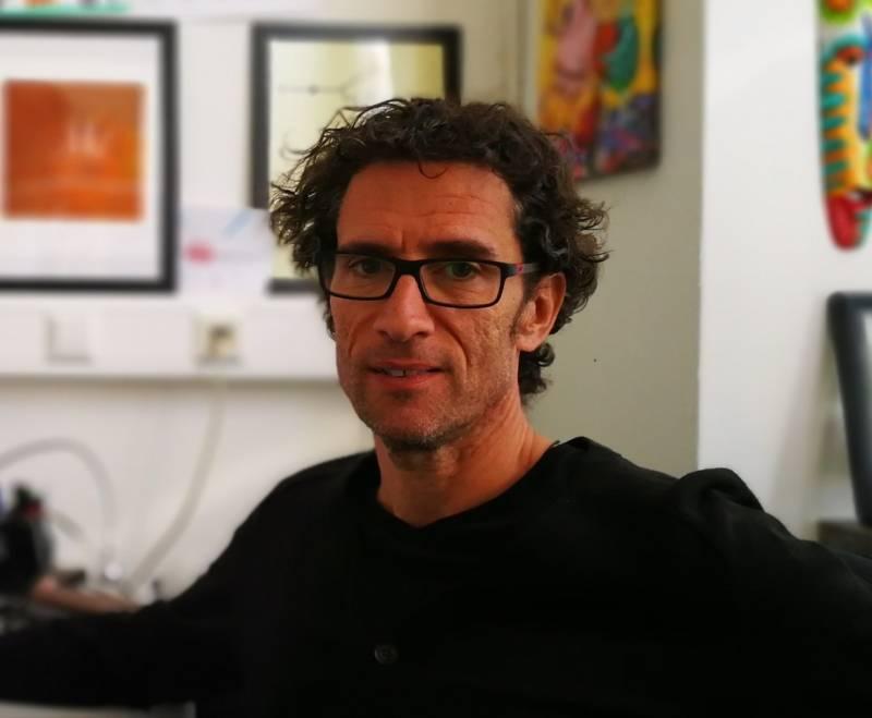 César Muñoz-Fontela