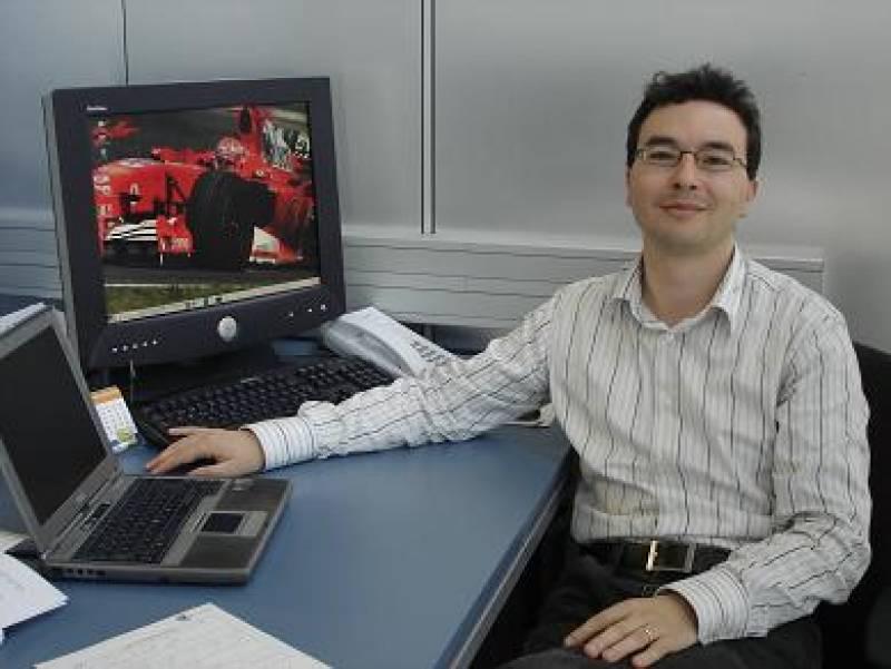 Jordi Mestres (IMIM)