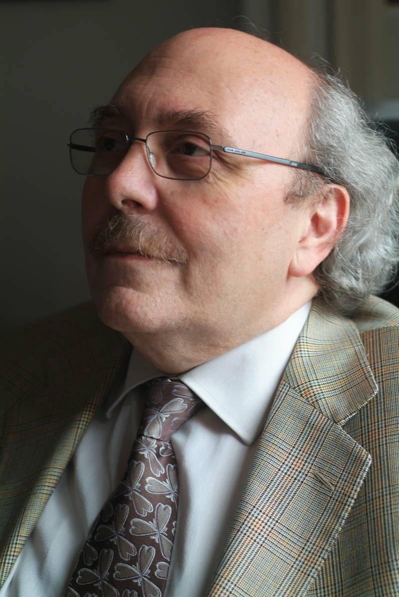 Enric Carreras