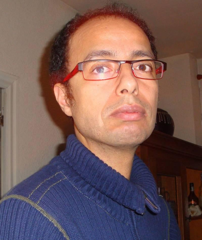 Hafid Laayouni
