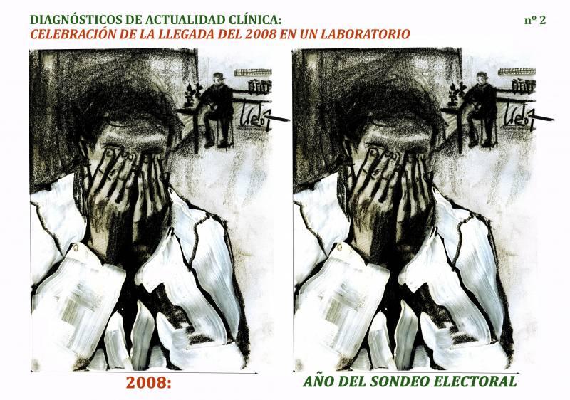 Diagnósticos de la actualidad clínica: sondeos electorales