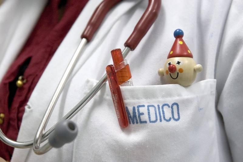 Los médicos y la industria farmacéutica