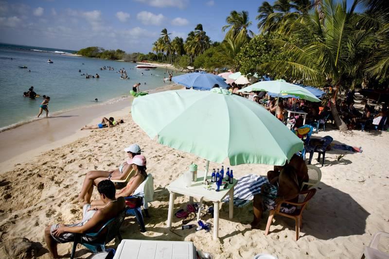 650 millones de desplazamientos turísticos anuales