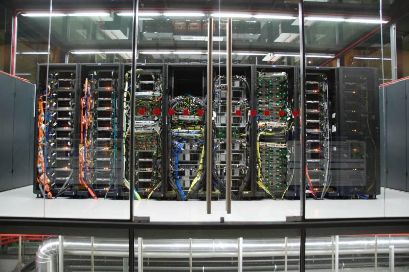 Arranca en Barcelona el consorcio de supercomputación europeo PRACE