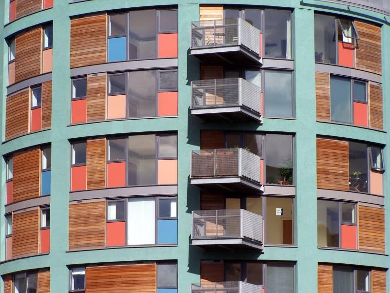 The Green Building de Manchester