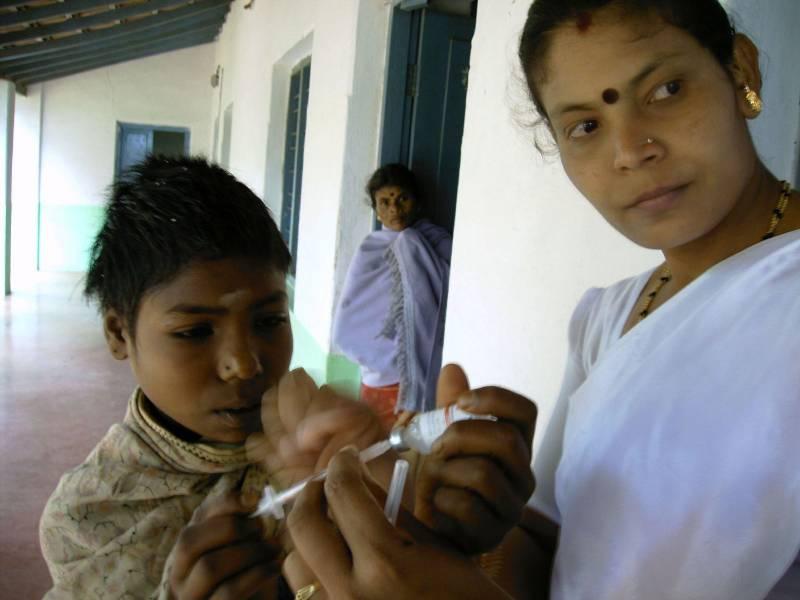 El desafío global de la diabetes, en 'The Lancet'