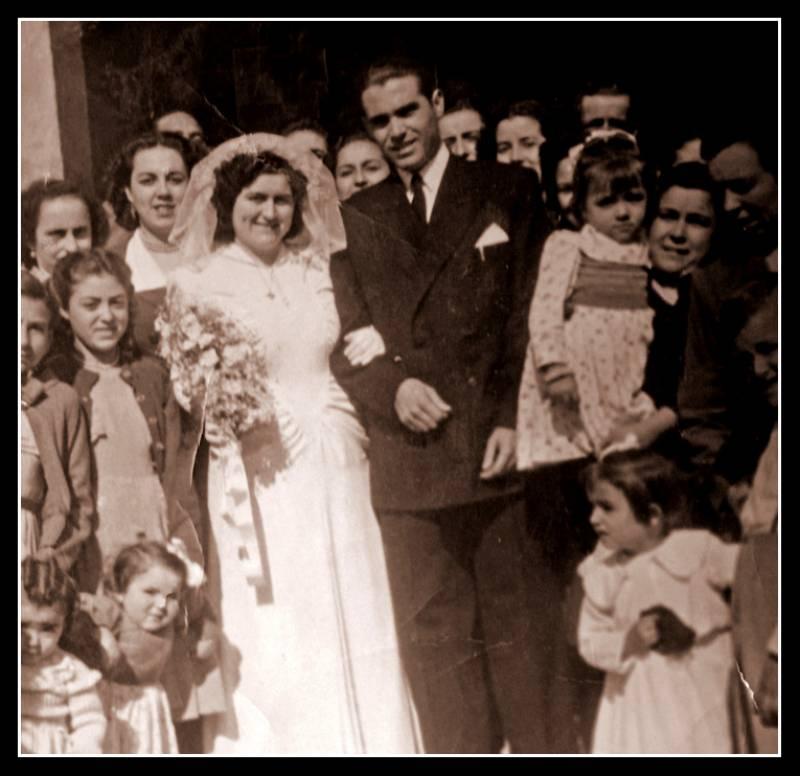 Descienden las bodas y la natalidad en España