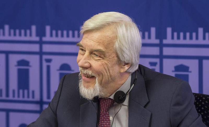 Dieter Heuer BBVA