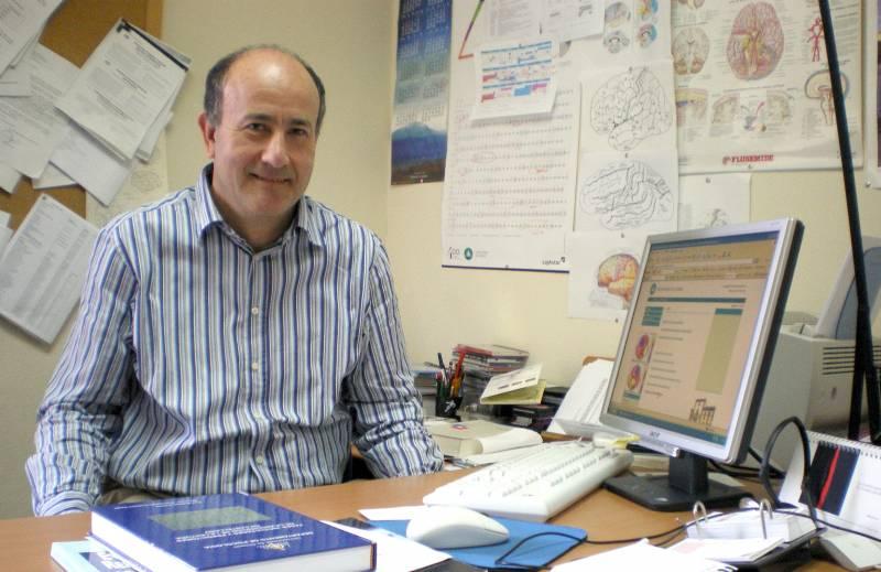 Fernando Cuetos
