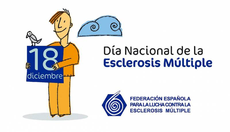 Denuncian importantes lagunas en el abordaje de la Esclerosis Múltiple en España