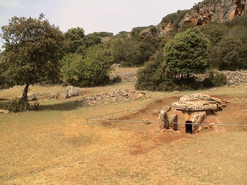Los primeros sistemas agrícolas de la Península eran insostenibles