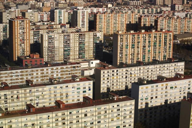 Ya se puede predecir el impacto ambiental de la construcción de edificios