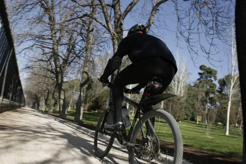Desplazarse en bicicleta o a pie puede reducir hasta un 50% el riesgo de padecer enfermedades coronarias