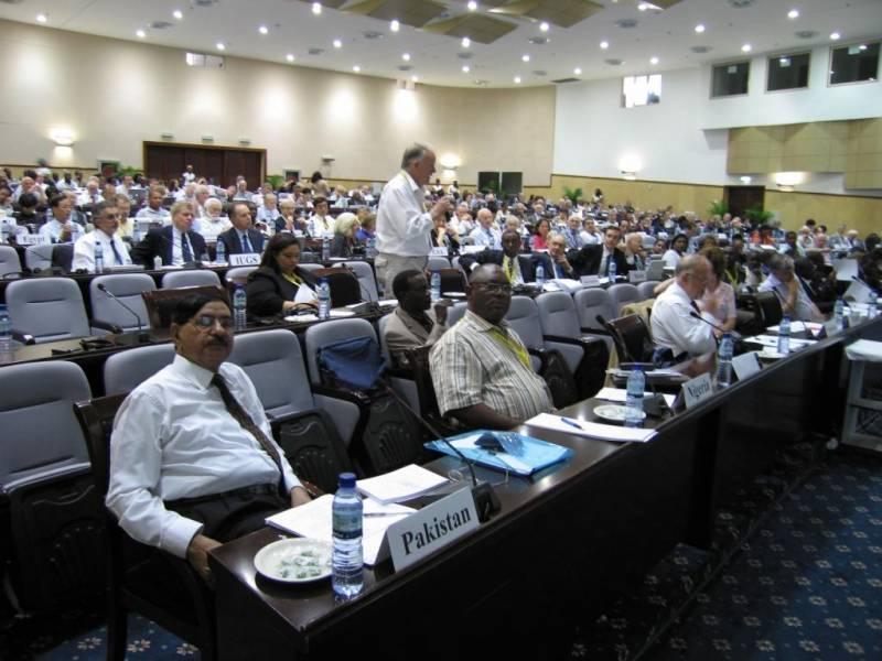 La comunidad científica internacional se reúne en Mozambique